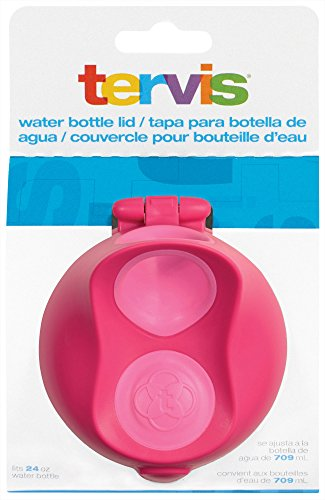 Tervis 24 oz Water Bottle Pink product image