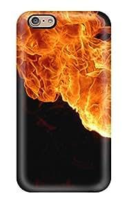 GWmAoEC12023MulPf Faddish Fire Case Cover For Iphone 6