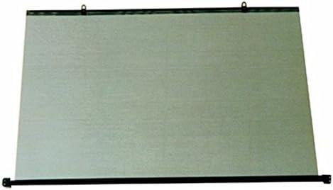 Peraline 647/Sonnenschutz hinten Trapez GM