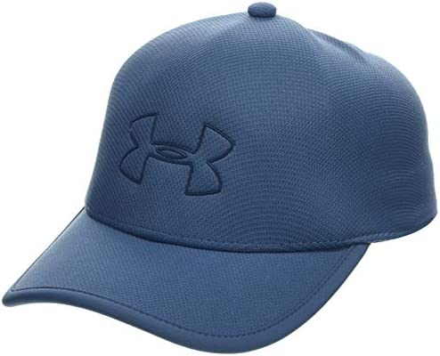 Under Armour Mens Speedform Blitzing Cap Gorra, Hombre, Azul ...