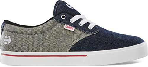 Etnies Skateboard Schuhe Jameson 2 Denim Etnies Shoes