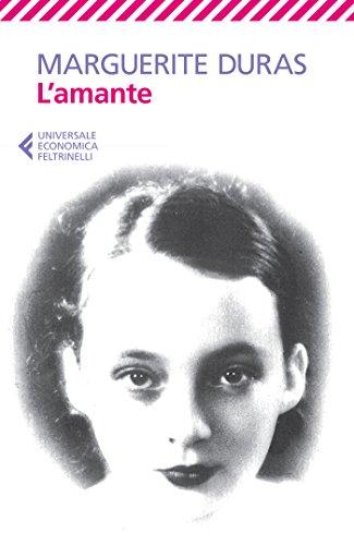 Lamante francese (Italian Edition)