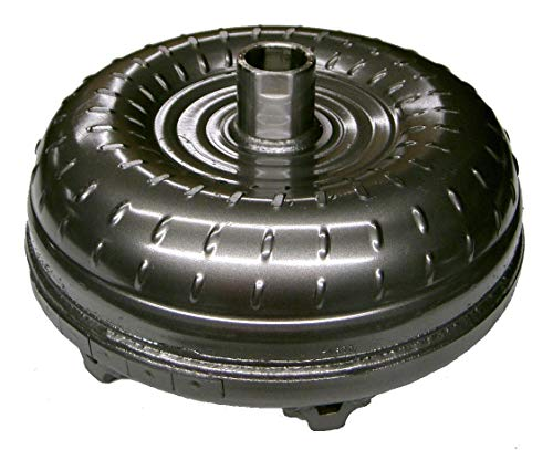 TORCO GM Chevy 4L80 4L80E 2400-2700 High Stall Torque Converter ()