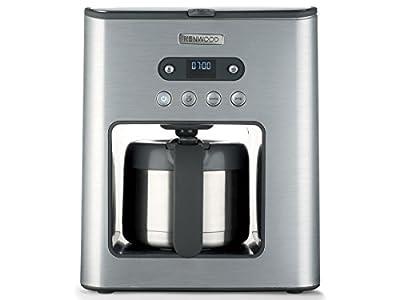 Kenwood – CCM 620 – Cafetière filtre, Acier inoxydable