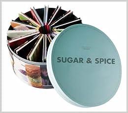 Sugar and Spice...and All Things Nice (Boxset)