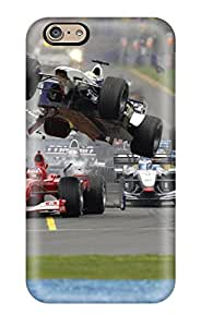 New Vehicles Racing Tpu Skin Case Compatible With iphone 5 5s