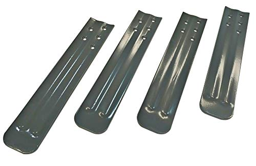 Structural Brace 4-Pack for Granite Counter-top Support