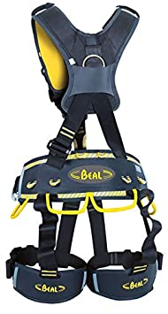 Beal Arneses Hero Pro Black / Yellow Xl: Amazon.es: Deportes y ...