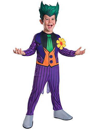 Rubie's Costume Boys DC Comics The Joker Costume, Medium, -
