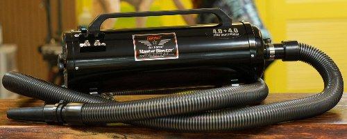 Metro Air Force Master Blaster Variable Speed Dryers (Metro Master)