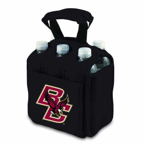 NCAA Boston College Eagles Six Pack Cooler Tote