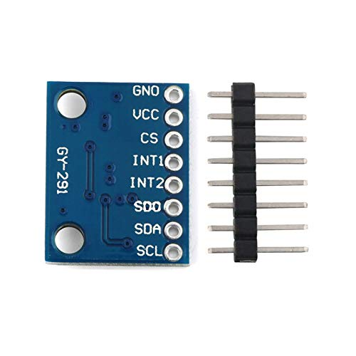 xiongdijingdiao Professional Digital Acceleration of Gravity Tilt Module for Arduino GY-291