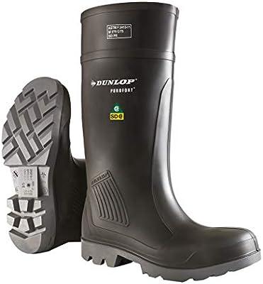 Dunlop E46204304 Purofort Professional