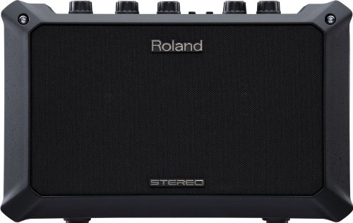 Roland MOBILEAC Battery Power Acoustic Portable Guitar - Acoustic Amps Portable