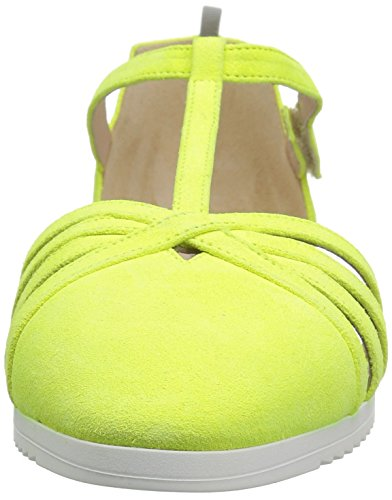 SJP by Sarah Jessica Parker Women's Meteor Sneaker Caution Yellow Suede free shipping outlet discount visit clearance free shipping original online big sale cheap online yyhZbQ