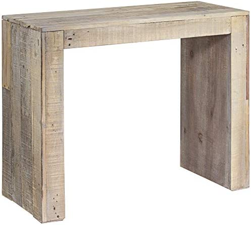 American Art Decor Large Reclaimed Wood Accent