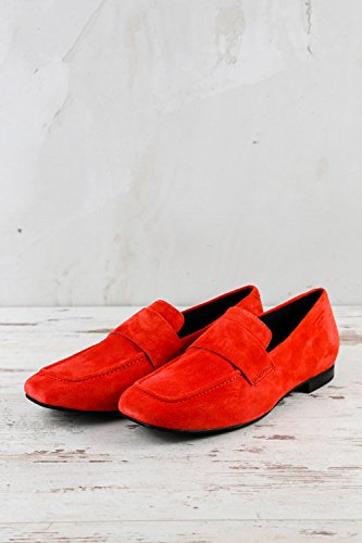 Orange Femme Mocassins VB Orange 4404 040 359 Vagabond pour qaw401