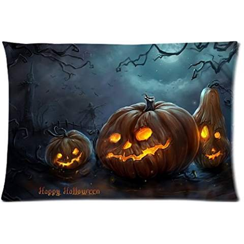 Cute Cool Halloween Night Pumpkins Moon Pumpkin Lantern