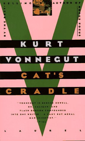 By Kurt Vonnegut Cat's Cradle (Reissue) [Mass Market Paperback]