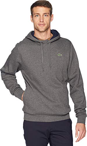 Pullover Hoodie Pullover Mens Sport Lacoste