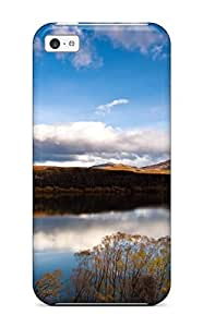 New Arrival Cover Case With Nice Design For iphone 5s- Scenery