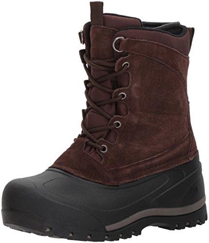 Winter Northside Men's Boot Everest Chocolate wZEYZzq
