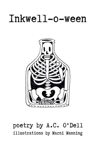 Inkwell-o-ween: A creepy collection to celebrate 31 days in October]()