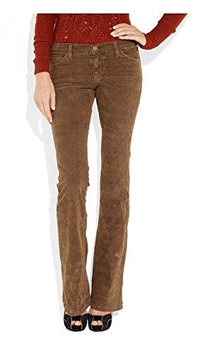 Misses Corduroy Pants - 5