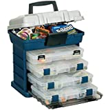Plano 1364-00 4-BY 3600 Stowaway Rack System