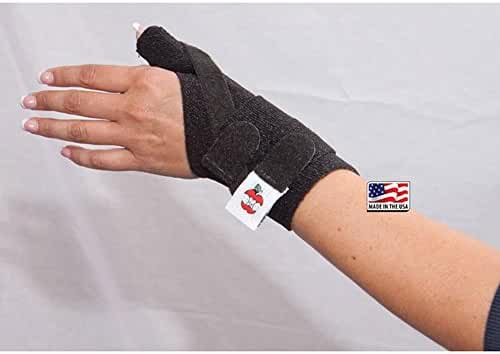 Bi-Lateral Thumb Spica by Core Products