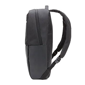 Incase Staple Backpack, Black Black, One Size