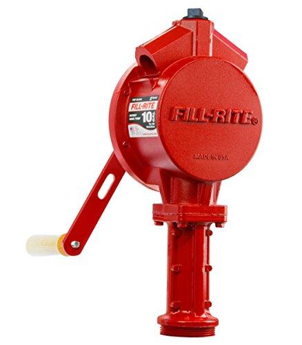 Fill-Rite FR110 Rotary Hand Pump