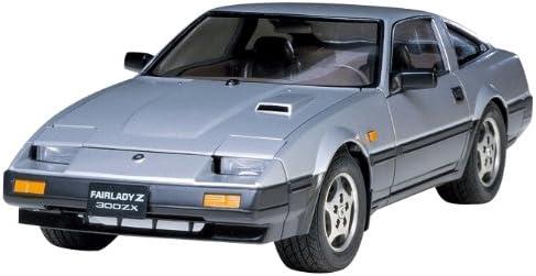 タミヤ 1/24 スポーツカーシリーズ No.42 1/24 NISSAN フェアレディZ 300ZX 2シーター 24042