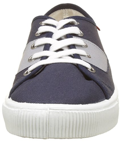 reliable for sale Levi's Men's Malibu Trainers Blue (Navy Blue 2) limited edition for sale pGcj6