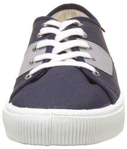 Blu Levi's Blue Malibu 2 navy Uomo Sneaker qqw8x1t