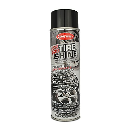 Detail King Sprayway Low Pro Tire Shine by Detail King