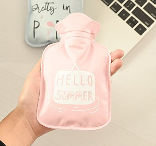 small baby hot water bottle - 7
