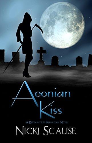Bargain eBook - Aeonian Kiss