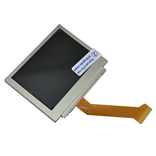 Cinpel Replacement Highlight Backlit LCD Screen for Nintendo Gameboy Advanced SP GBA SP AGS-101