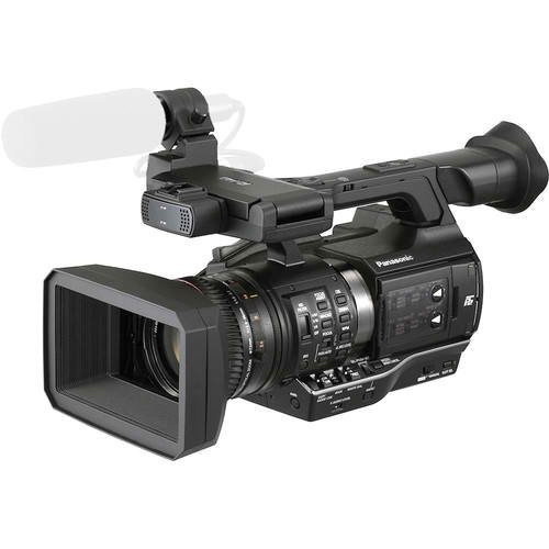 Panasonic AJPX270PJ P2 HD HANDHELD CAMCORDER by Panasonic