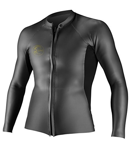 ONeill Wetsuits ORiginal Front Jacket