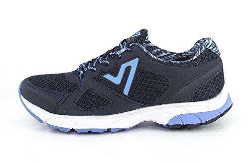 Vionic Womens Satima Active Sneaker Navy mlGoo4H