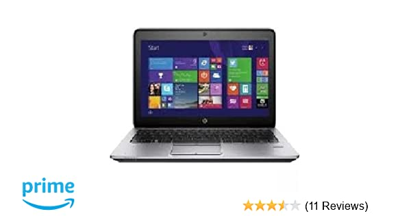 Amazon.com: HP EliteBook 840 G2 Notebook PC - Intel Core i5-5200U 2.3GHz 8GB 256GB SSD Webcam Windows 10 Professional (Renewed): Computers & Accessories