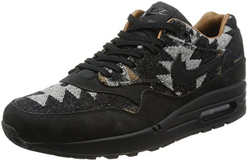 supply cheap price sale low shipping fee nike air max 1 PND QS mens running trainers 825861 sneakers shoes Black/Brown clearance shop offer free shipping really free shipping view UhWOy