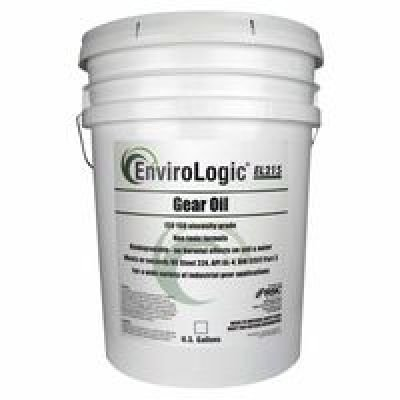 Radiator Specialty E021505 Envirologic 215 Iso 150biobased Gear Oil by Radiator Specialty