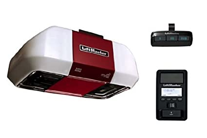 Liftmaster 8550w Belt Drive Garage Door Opener Elite Series Dc