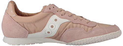 Tan Lace Low Womens Saucony Top Sneakers Up Bullet Cream Fashion wx1nAOaA