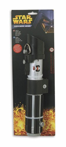 [Darth Vader Lightsaber Costume Accessory] (Darth Vader Costumes For Sale)