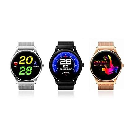 Amazon.com: FAIYIWO K88 Smartwatch Bluetooth 4.0 IP65 ...