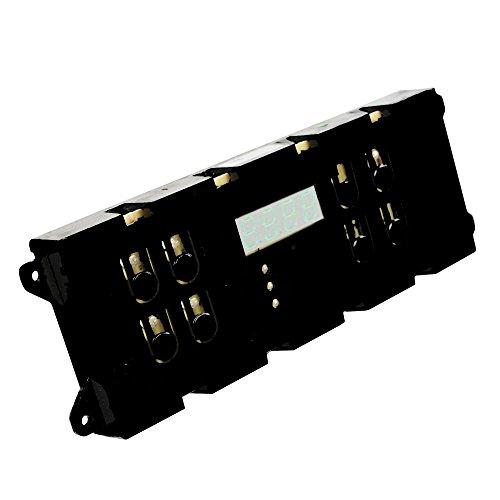 - Kenmore 316557116 Clock Range Oven Control Board